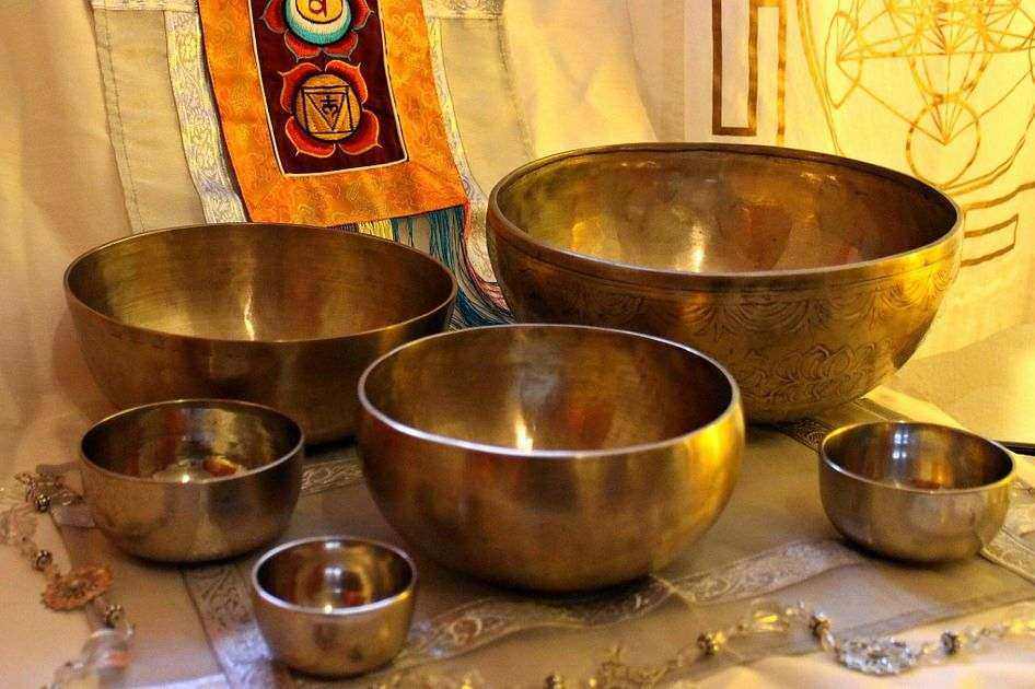 Monthly Sound Healing (7:30-8:30pm) Every Full Moon
